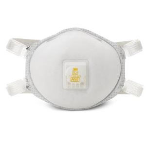 Safety Respirator Mask N95 10 3m 8214 Of Welding Dust Pack