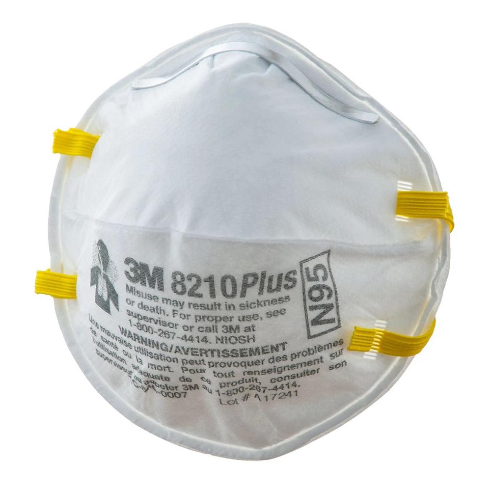 3m mask n95 20 pack