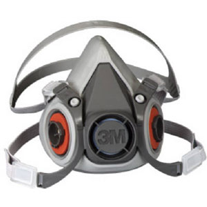 Respirators / Cartridges