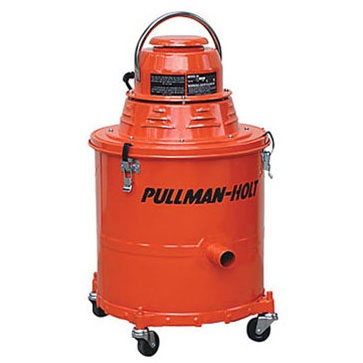 Pullman Holt 86ASB - HEPA Filter Vacuum Cleaner - Industrial