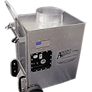 Aerospace America MS 2000 Negative Air Machine - Ceiling Intake