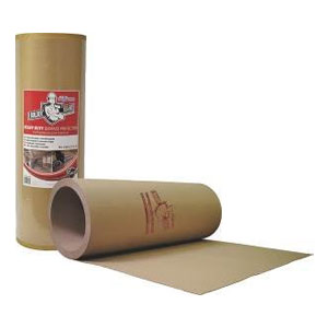 Builder Board Temporary Floor Protection - Heavy Duty