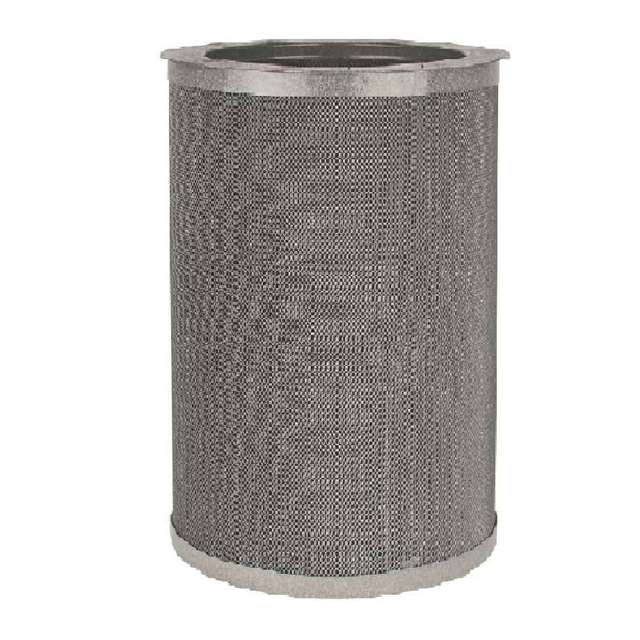 3rd Stage Inner Carbon Canister for Odors and Voc - NorAir 800