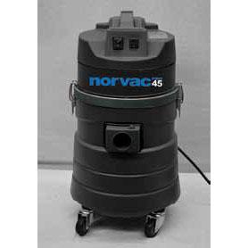 Norvac 45 Industrial Grade Hepa Vacuum