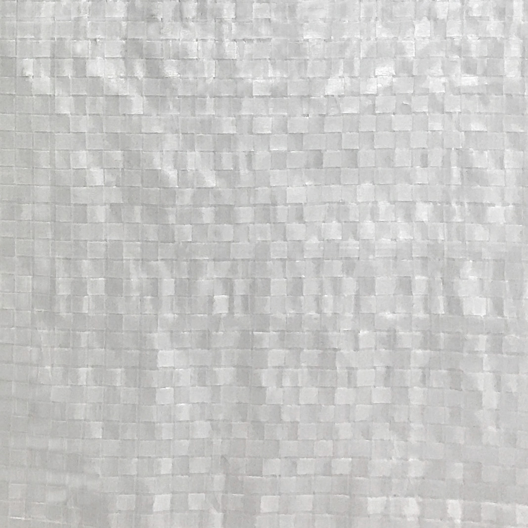 6 Mil Woven Visqueen Plastic Roll - Reinforced - MULTIPLE SIZES