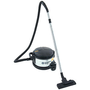 Pullman Holt 390ASB - HEPA Filter Vacuum Cleaner- 1.5HP 4 Gal
