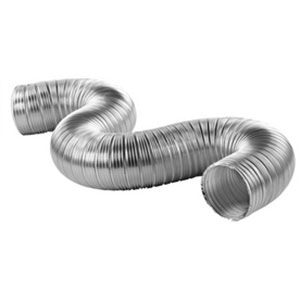 "Flex Duct Wire 12"" x 25"" section"