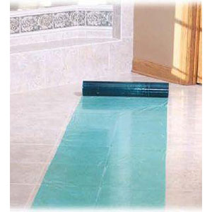 Surface Shields Floor Shield - Plastic Floor Covering - Hard Surfaces