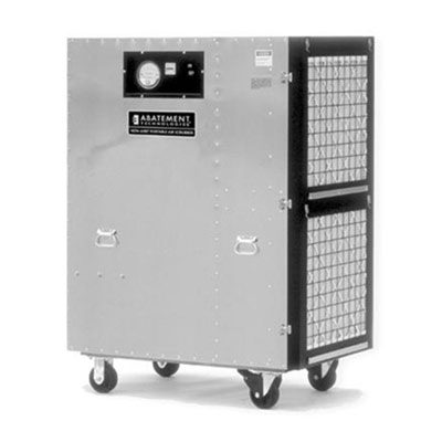Abatement Technologies PAS5000K Negative Air Machine - HEPA Filter