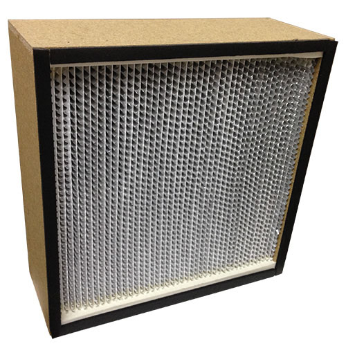 HEPA Filter for Aerospace America 500 Mag - 13'' x 13''