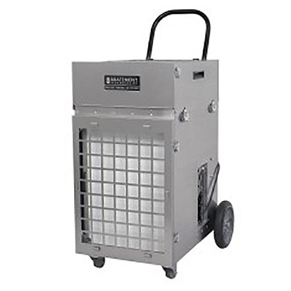 Abatement Technologies PAS2400 Negative Air Machine - HEPA Filter
