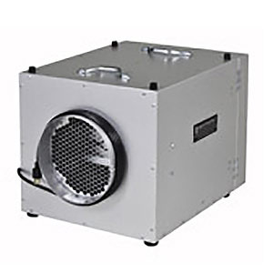 Abatement Technologies PAS600 Negative Air Machine - w/ HEPA Filter